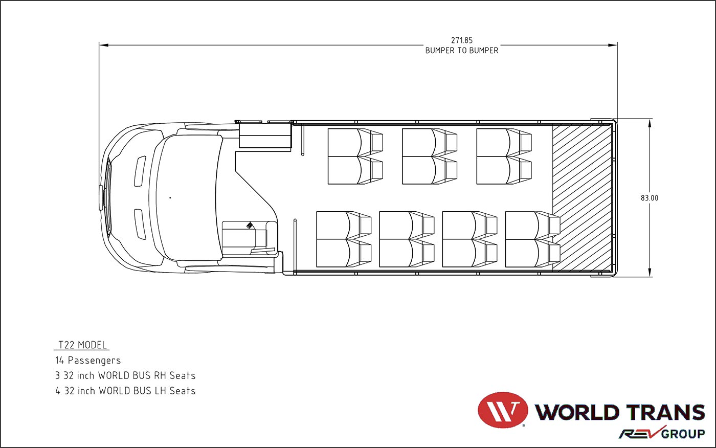 model a trans diagram world trans t series    city view bus sales   service  world trans t series    city view bus