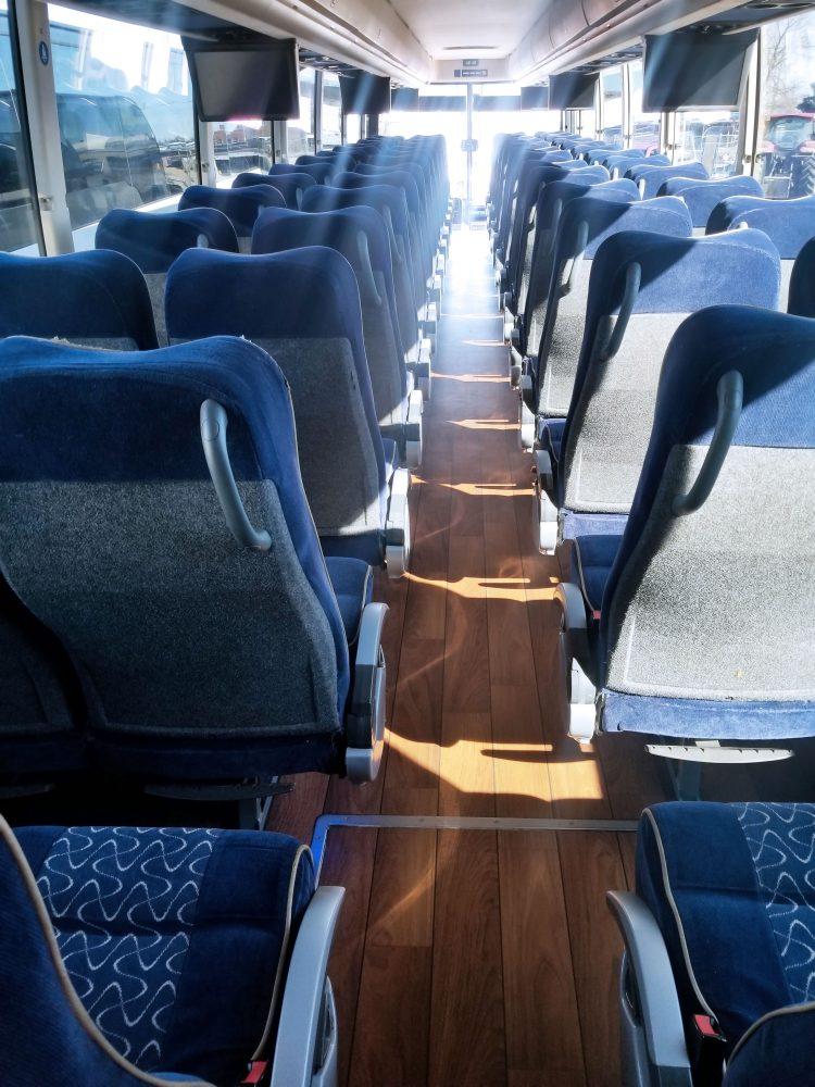 2012 Prevost H3-45 · City View Bus Sales & Service